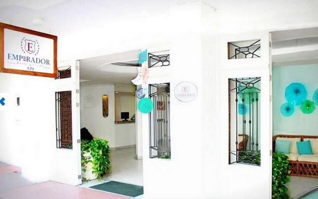 Emperador Vallarta Beachfront Hotel & Suites, cómodas instalaciones
