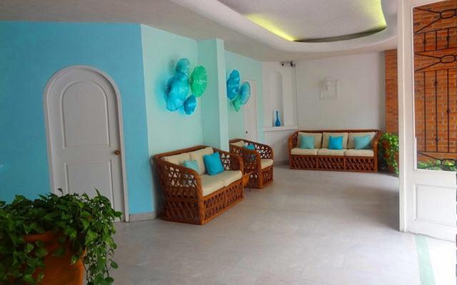 Emperador Vallarta Beachfront Hotel & Suites, amenidades en cada sitio