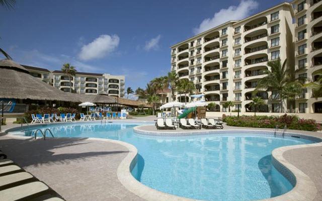Emporio Hotel & Suites Cancún, sitios llenos de confort