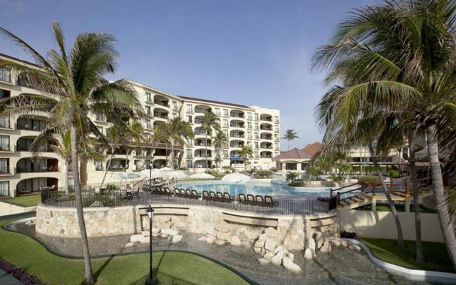 Emporio Hotel & Suites Cancún, espacios diseñados para tu descanso