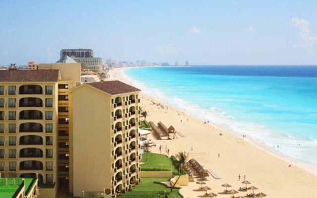 Emporio Hotel & Suites Cancún, servicio de calidad