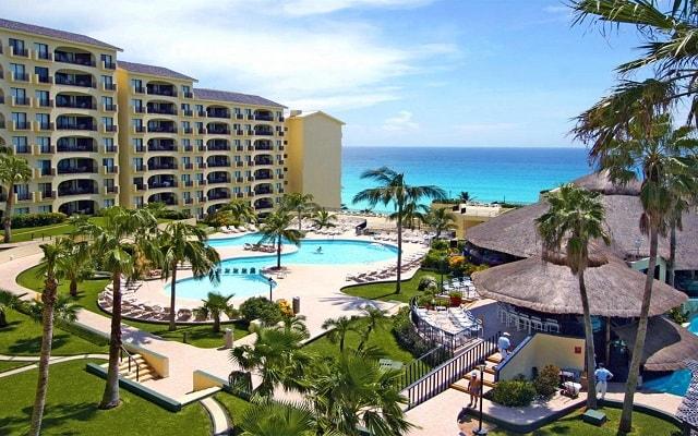 Emporio Hotel & Suites Cancún, atención personalizada desde el inicio de tu estancia