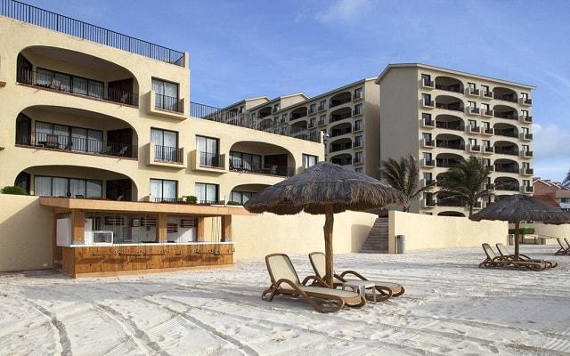 Emporio Hotel & Suites Cancún, amenidades de calidad