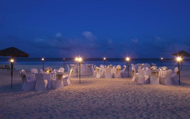 Emporio Hotel & Suites Cancún, tu boda como la imaginaste