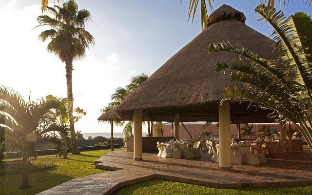 Emporio Hotel & Suites Cancún, facilidades nupciales