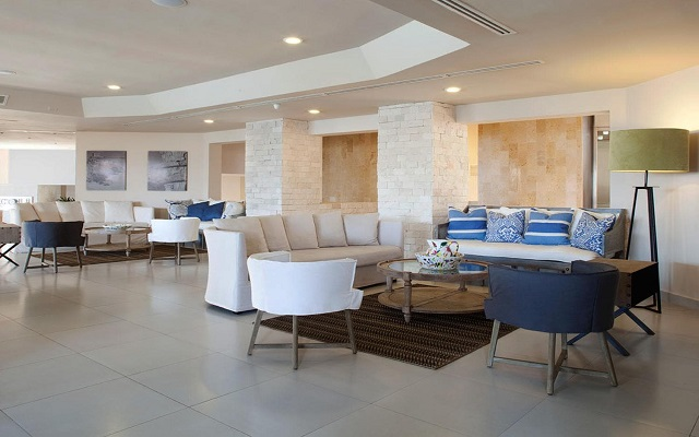 Emporio Hotel & Suites Cancún, lobby