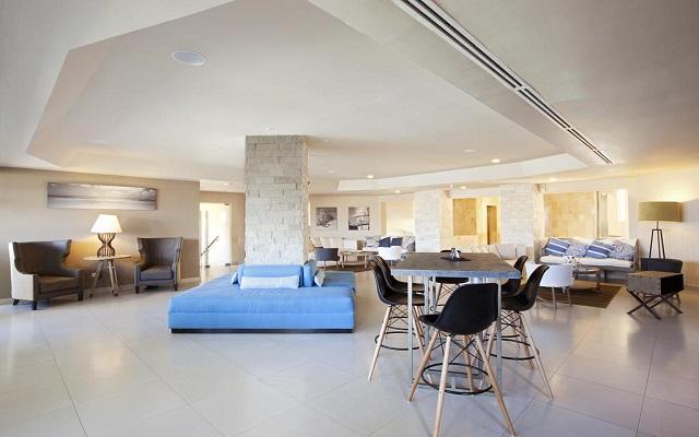 Emporio Hotel & Suites Cancún, ambientes agradables para descansar