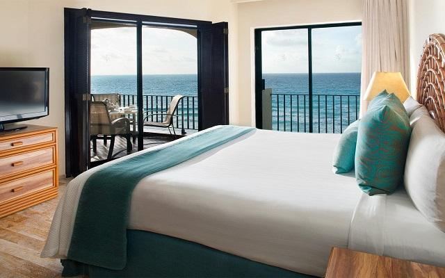 Emporio Hotel & Suites Cancún, habitaciones con lindas vistas