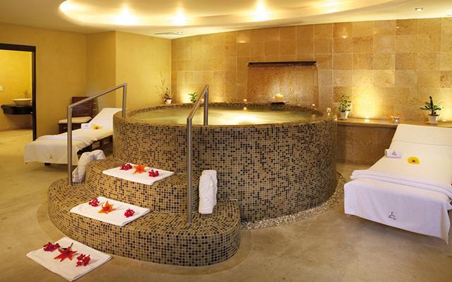 Emporio Ixtapa, cuenta con servicio de spa