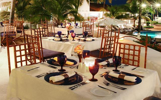 Emporio Ixtapa, gastronomía de calidad