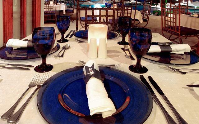 Emporio Ixtapa, Restaurante El Arrecife
