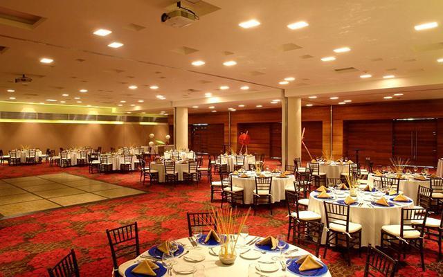 Emporio Ixtapa, salón para eventos