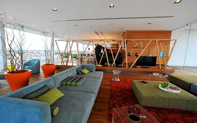 Hotel Emporio Veracruz, espacios placenteros para tu descanso