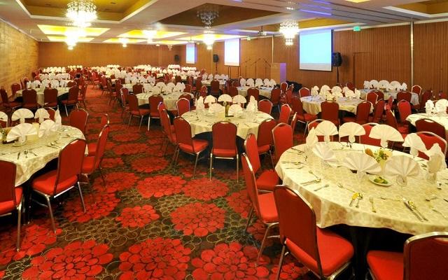 Hotel Emporio Veracruz, tu boda como la soñaste
