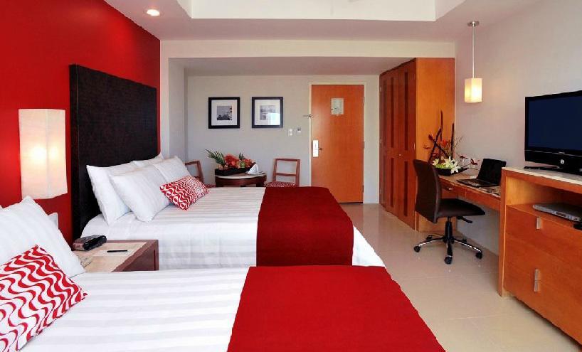 Hotel Emporio Veracruz - Ofertas de hoteles en Veracruz