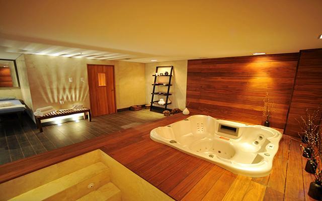 Hotel Emporio Veracruz, amenidades de primera clase