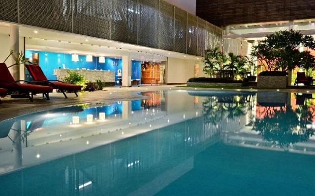 Hotel Emporio Veracruz, espacios diseñados para que te relajes y disfrutes