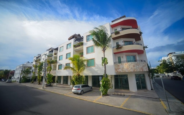 Encanto Riviera Condo Hotel en Playa del Carmen