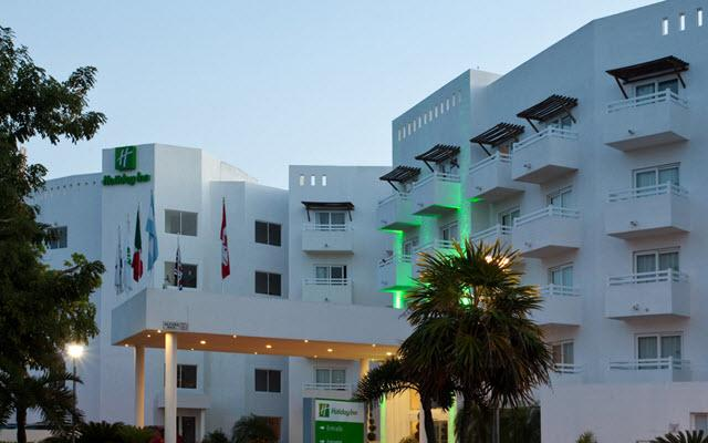 Holiday Inn Cancún Arenas