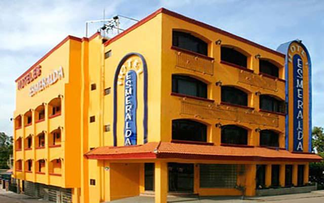 Hotel Esmeralda Poza Rica en Poza Rica