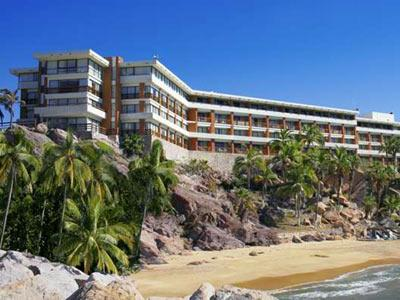 Faro Beach Resort Mazatlan Information