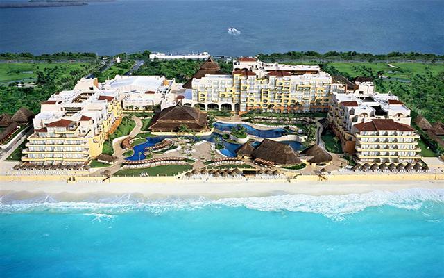 Fiesta Americana Condesa Cancún en Zona Hotelera