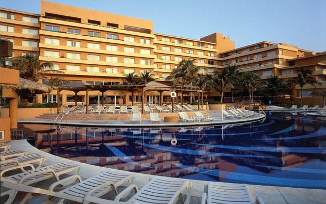 Hotel Fiesta Americana Veracruz, sitios acondicionados para tu descanso