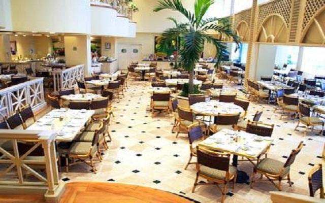 Hotel Fiesta Americana Veracruz, Restaurante Arantzia
