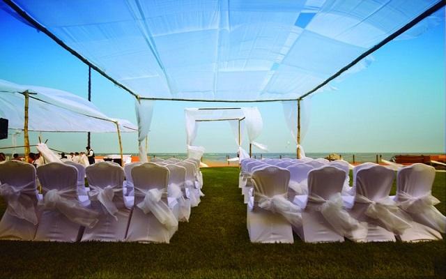 Hotel Fiesta Americana Veracruz, tu boda como la imaginaste