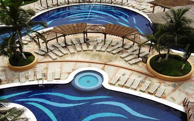 Hotel Fiesta Americana Veracruz, sitio ideal para que te relajes