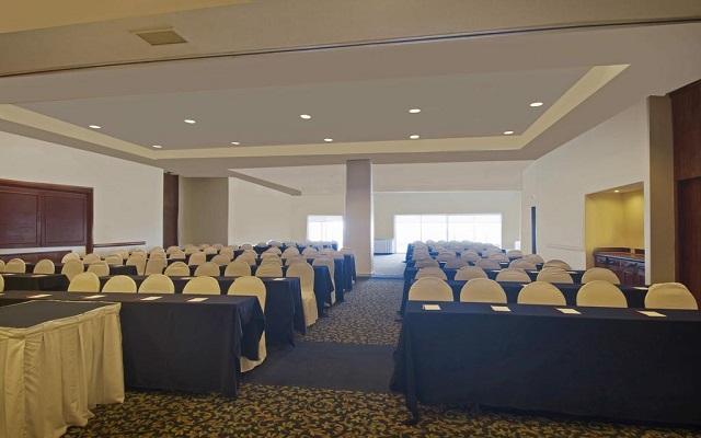 Hotel Fiesta Americana Veracruz, salón para eventos