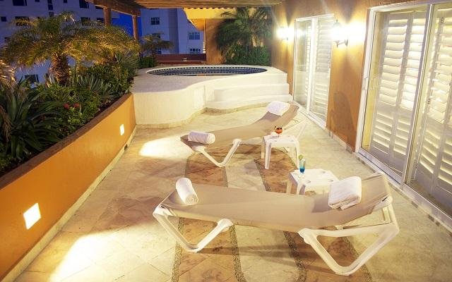 Hotel Fiesta Americana Veracruz, lujo y confort en cada sitio