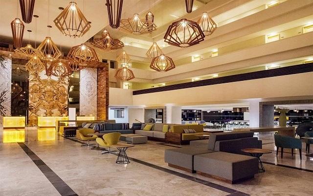 Hotel Fiesta Americana Veracruz, atención personalizada desde el inicio de su estancia