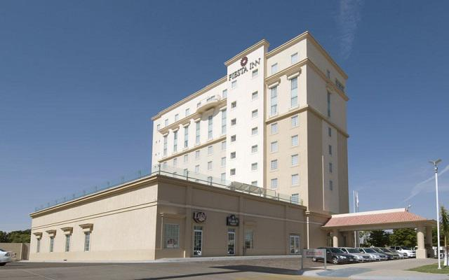 Hotel Fiesta Inn Ciudad Obregón en Ciudad Obregón