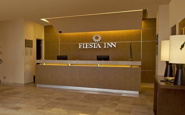 Fiesta Inn Coatzacoalcos, atención personalizada desde el inicio de tu estancia