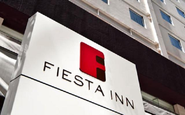 Fiesta Inn Insurgentes Sur en Insurgentes Sur