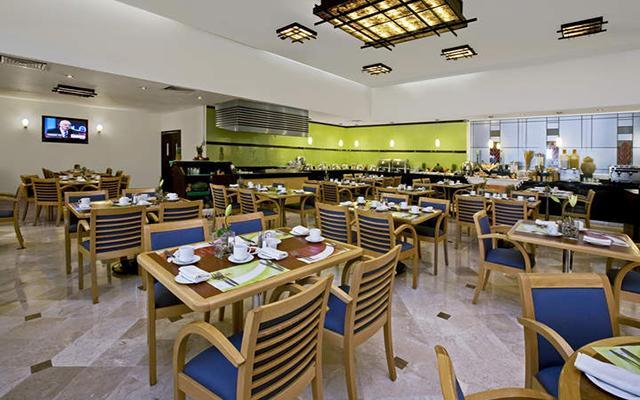 Fiesta Inn Oaxaca, escenario ideal para disfrutar de los alimentos