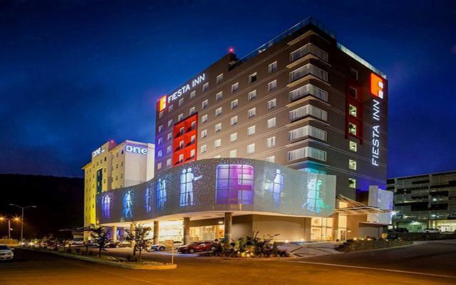 Hotel Fiesta Inn Querétaro Centro Sur en Querétaro Ciudad