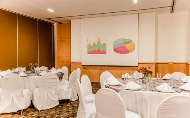 Fiesta Inn Saltillo, salón de eventos
