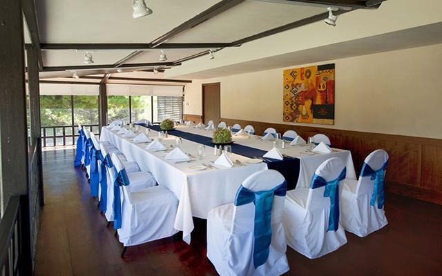 Fiesta Inn San Cristobal de las Casas, salón para eventos