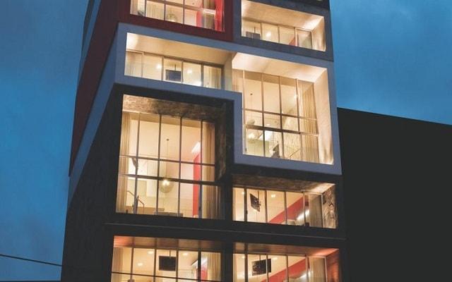 Filadelfia Suites Hotel Boutique en Insurgentes Sur