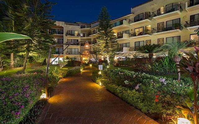Flamingo Vallarta Hotel y Marina, noches inolvidables