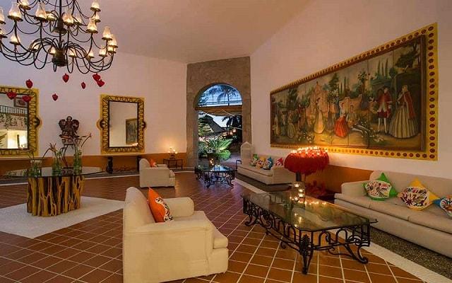Flamingo Vallarta Hotel y Marina, lujo y diseño