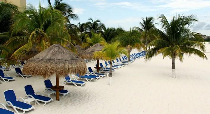Beachscape Kin ha Villas and Suites Playa