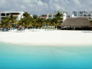 Beachscape Kin Ha Villas & Suites en Zona Hotelera
