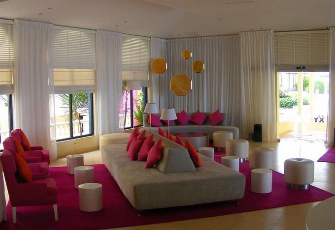 Vuelo y Hotel NYX Cancún MEX-CUN-MEX