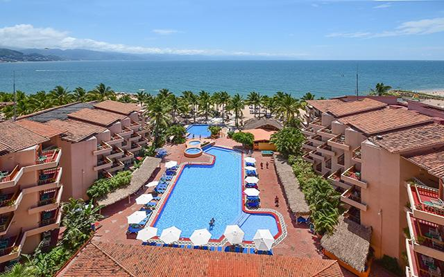 Friendly Vallarta Family All Inclusive Beach Resort and Spa, sitios de gran confort