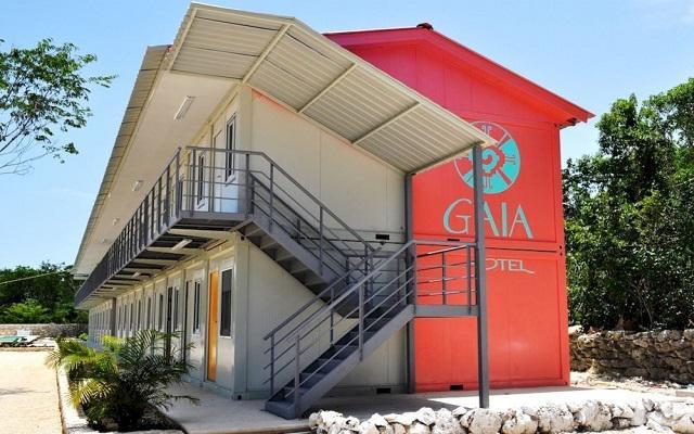 Gaia Hotel Tulum en Tulum