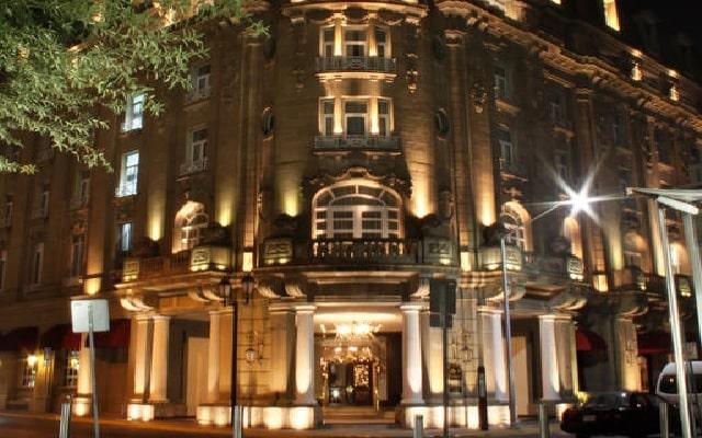 Gamma de Fiesta Americana Monterrey Gran Hotel Ancira
