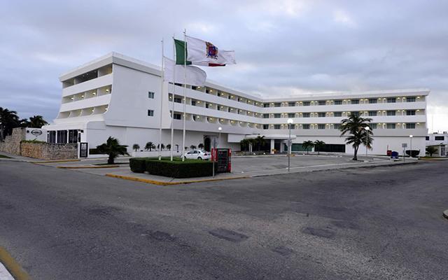Gamma de Fiesta Inn Campeche Malecon en Campeche Ciudad